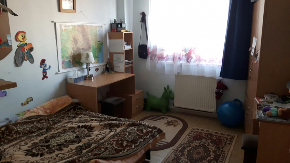 Apartament cu 3 camere de vanzare in Vasile Aaron - Sibiu