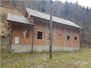 Casa de vanzare in Marginimea Sibiului