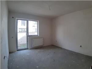 Apartament 3 camere de vanzare in Sibiu, Calea Cisnadiei