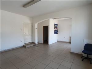 Spatiu comercial sau birou de inchiriat in Sibiu zona Piata Cluj