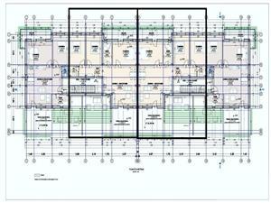 Penthouse 4 camere, etal II, de vanzare in Selimbar