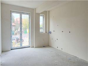 Apartament NOU 3 camere,  in Lazaret - Sibiu