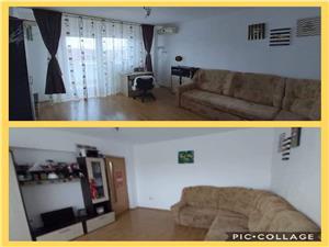 Apartament 3 camere de vanzare pe Bulevardul Mihai Viteazu - Sibiu