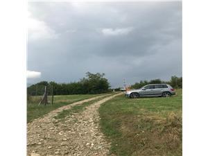 Teren de vanzare in Tropinii Vechi Rasinari