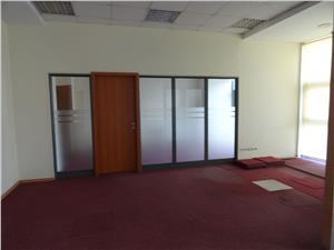Spatiu de birouri de inchiriat pe Calea Dumbravii, Sibiu