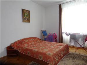 Apartament  la casa cu 2 camere de vanzare in zona Strand - Sibiu