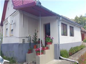 Casa de vanzare in Ilimbav - Sibiu