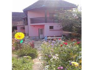 Casa de vanzare in  Gusterita, Sibiu