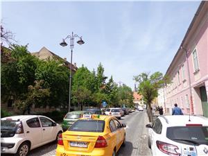 Apartament  2 camere de vanzare in zona ultracentrala Sibiu