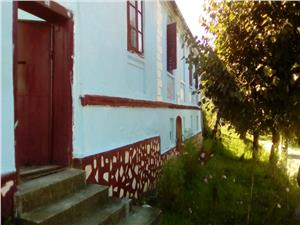 Casa de vanzare in Moardas Sibiu