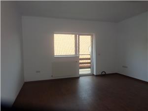 Apartament 3 camere nou la vila de vanzare in Talmaciu