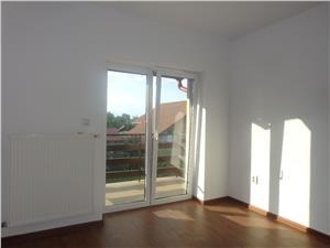 Apartament 2 camere nou la vila de vanzare in Talmaciu