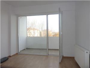 Apartament nou 2 camere de vanzare zona Mihai Viteazu - Sibiu