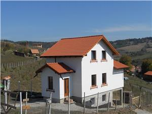 Casa noua in Hamba la 9 km de Sibiu