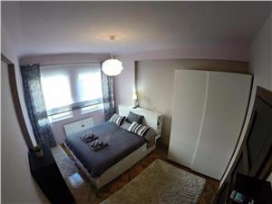 Apartament ultracentral de vanzare in Sibiu
