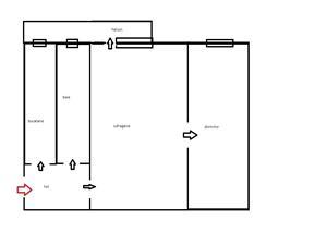 Apartament cu 2 camere de vanzare in Vasile Aaron -Sibiu