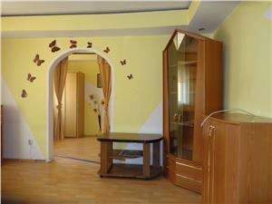 Apartament 2 camere de vanzare in Hipodrom - Sibiu