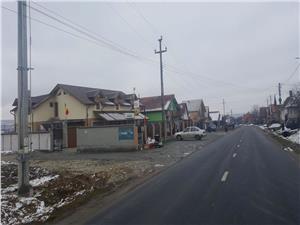 Vand urgent casa in Cristian Sibiu