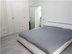 Apartament cu 3 camere de vanzare, zona ultracentrala Sibiu