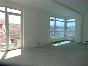Apartament cu 3 camere de lux de vanzare in Strand - Sibiu