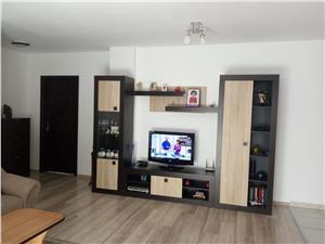Apartament constructie 2014 cu 3 camere de vanzare in Sibiu