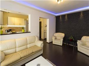 Apartament cu 2 camere de vanzare central in Sibiu