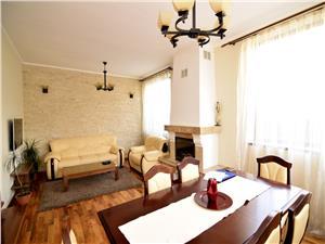 Vila in Selimbar, 5 camere, 180mp utili