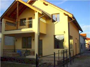 Casa mobilata si utilata, zona Lazaret