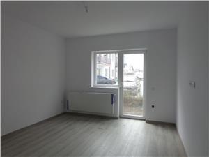 Apartament 2 camere decomandate de vanzare Calea Cisnadiei - Sibiu