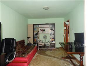 Apartament 3 camere de vanzare zona Noica - Sibiu