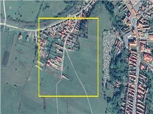 Teren de vanzare in Orlat Sibiu