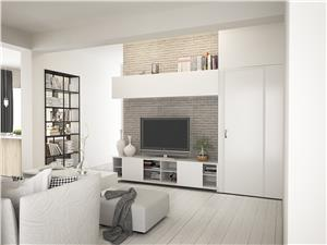 Balanta Residence vinde Apartament 3 camere
