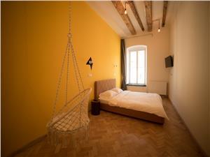 Apartament 2 camere de vanzare in Orasul Vechi - Sibiu