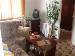 Apartament 2 camere de vanzare zona Luptei - Sibiu