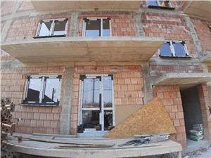Apartament nou 3 camere de vanzare in Selimbar - Sibiu