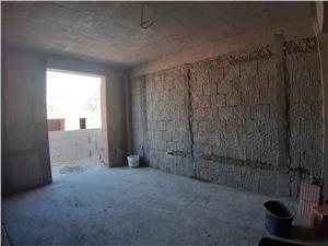 Apartament nou, 3 camere decomandate de vanzare in zona Soseaua Alba I