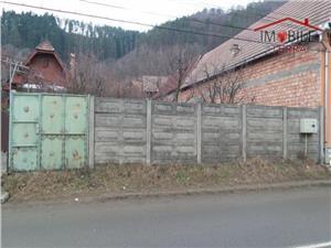 Teren pentru casa de vanzare in Marginimea Sibiului