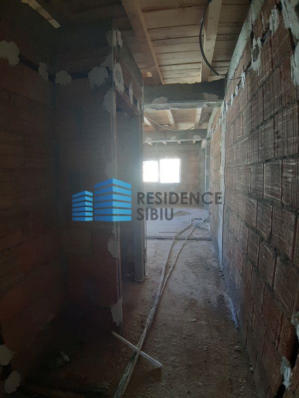 Apartament nou cu 2 camere de vanzare in Selimbar