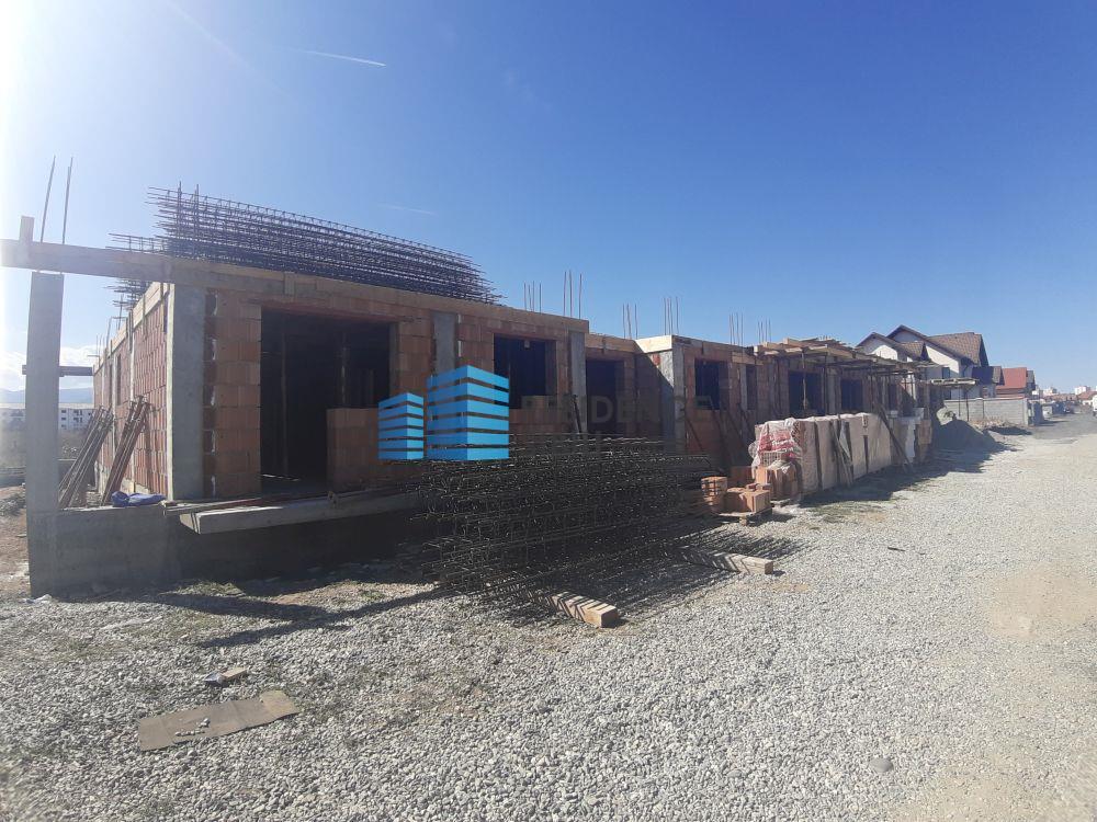 Penthouse 3 camere de vanzare in Selimbar
