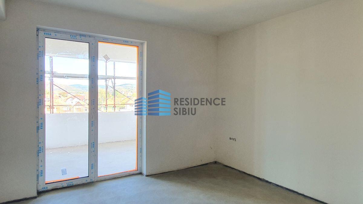 Apartamente Balanta cu 3 camere, etaj intermediar