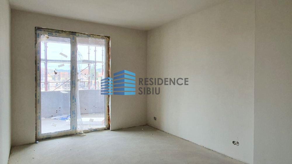 Apartament 3 camere, Etajul 13, Ansamblu Balanta Sibiu
