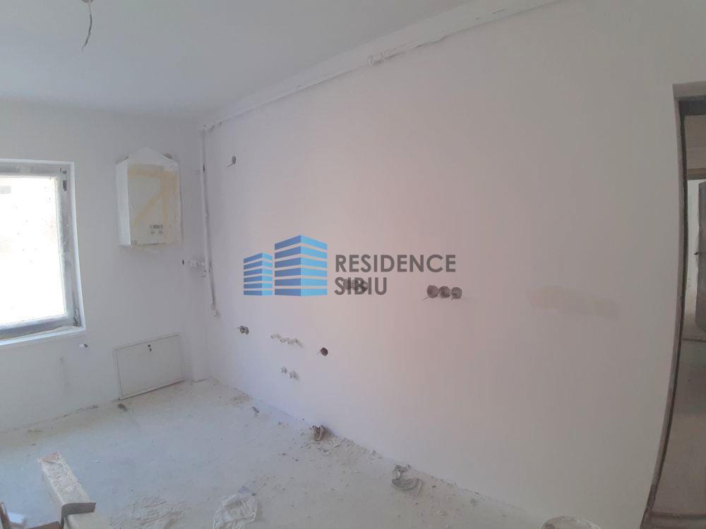 Apartament NOU 3 camere de vanzare in Selimbar