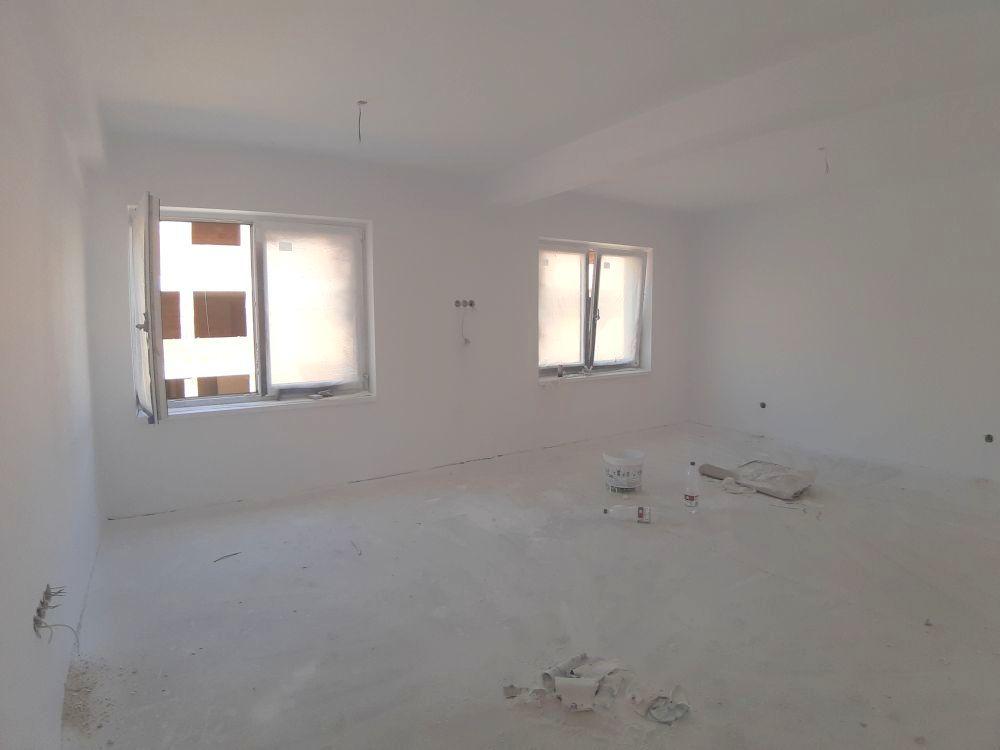 Apartament  Nou 2 camere decomandate de vanzare in Sibiu