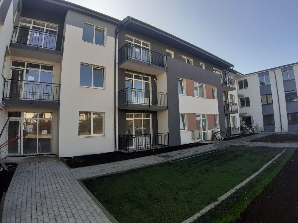 Apartament 2 camere Nou  Calea Cisnadiei  Sibiu