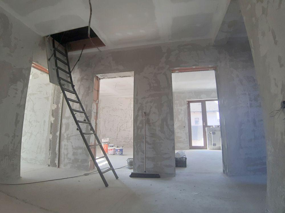 Duplex nou de vanzare in Selimbar, Sibiu