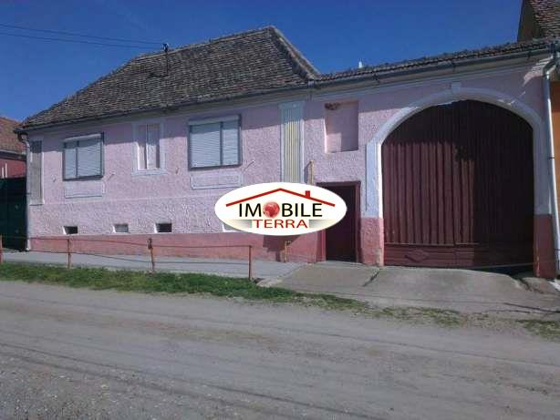 Casa de vanzare in cornatel 7883 - Terenes casa rural ...