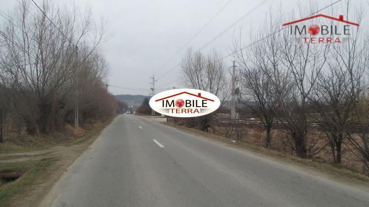 Teren pentru casa in tocile 1469 - Terenes casa rural ...