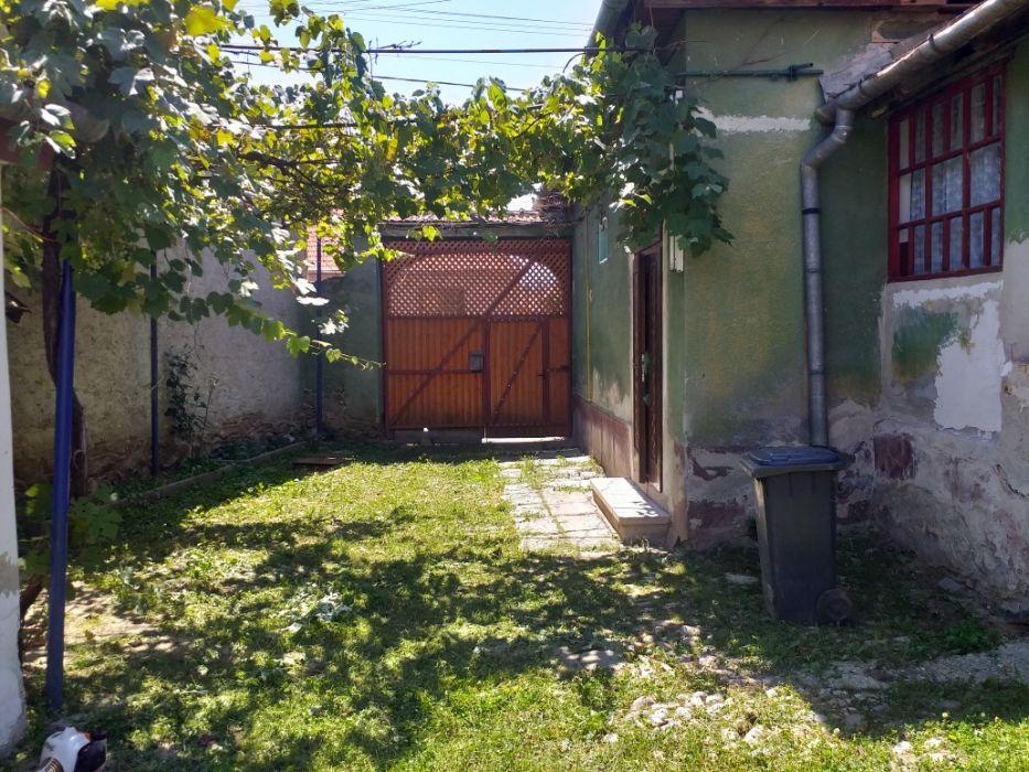 Casa de vanzare in Vestem Sibiu