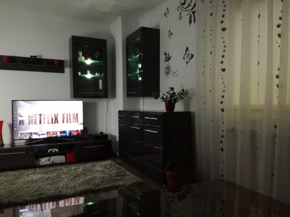 Apartament 2 camere de vanzare zona Stefan cel Mare - Sibiu