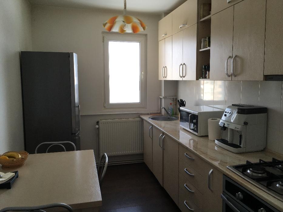 Apartament 3 camere de vanzare zona Mihai Viteazu  Sibiu
